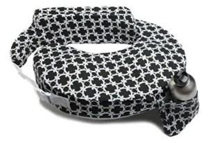 Travel nursing pillow