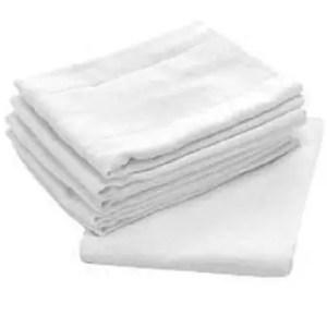 diaper burp cloths