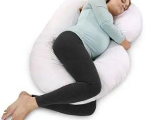 Top 20 Best organic Pregnancy Pillow 2019
