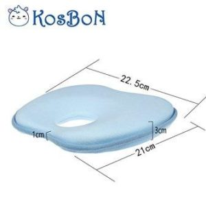 KOSBON  Baby Pillow Head Positioner Neck Support