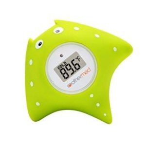 Best baby bath thermometer