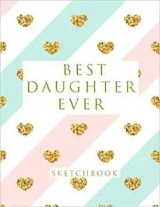 blank sketch book
