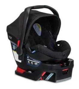 best rear- facing infant car seat