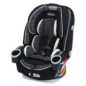 all-in-one convertible car seat