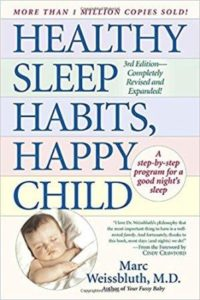 sleep training books