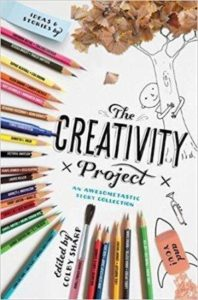 creativity book for kids