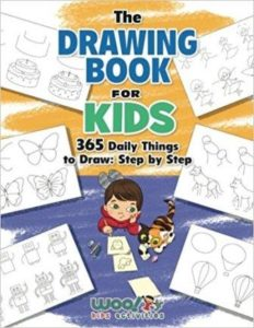 drawing books for kid