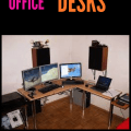 12 Best Home Office Desks 2019