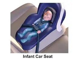 15 Best Infant Car Seat 2018