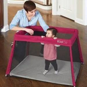 portable baby travel crib