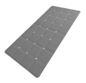 oldable non-slip bath mat