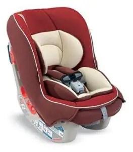 compact convertible car seat