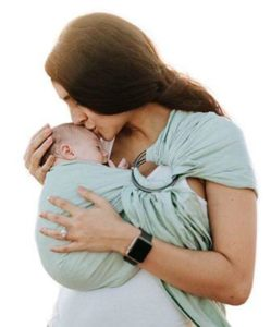 baby sling reviews