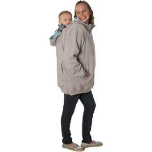 sweater baby carrier