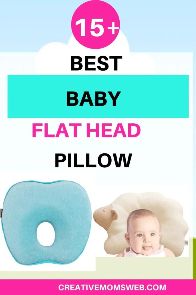 Infant flat head