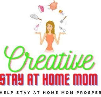 Creative Stay at Home Mom with baby, toddler & kid