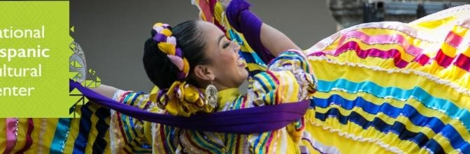 National Hispanic Cultural Center December Events