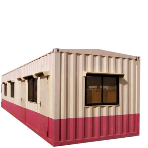 Container Office 6
