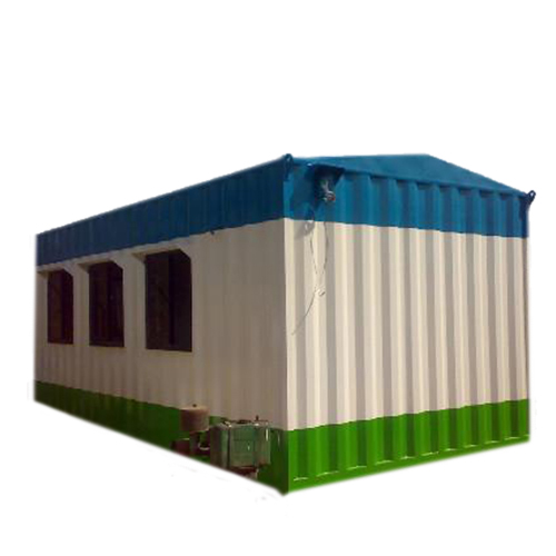 Container Office 8