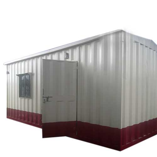PORTABLE CONTAINER CABINS 9