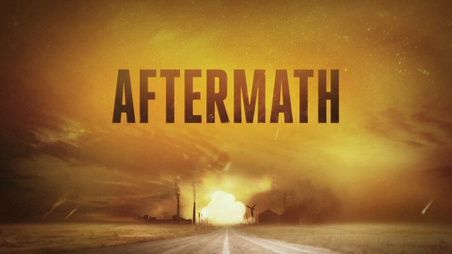 Aftermath - Creative Post Inc.
