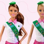 The Barbie Loves Girl Scouts Controversy