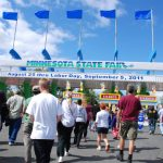 PR On A Stick: Karwoski & Courage Goes The Minnesota State Fair