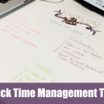 7 Quick Time Management Tips