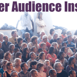 Twitter Audience Insights [COOL TOOL]