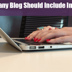 Why Your Company Blog Should Include Individual Bylines