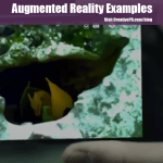 Pokemon Go & Other Augmented Reality Examples