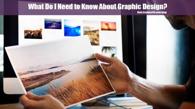 Things To Know About Graphic Design