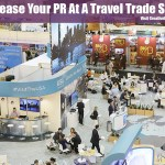 Increase Your Public Relations Presence At Hospitality Trade Shows