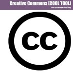 Creative Commons [COOL TOOL]
