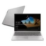 Notebook Lenovo Ideapad S145 I7 / 8gb / 1tb / Placa Gfx 2gb / W10 / Prata