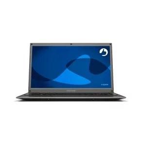 "Notebook Positivo Motion C4500Ci Intel® Celeron® Dual-Core™ Linux 14"" - Cinza"