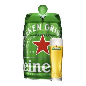 Heineken 5L