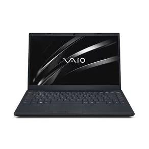 VAIO® FE14 Core™ i7 10ª Geração Windows 10 Home SSD - Chumbo
