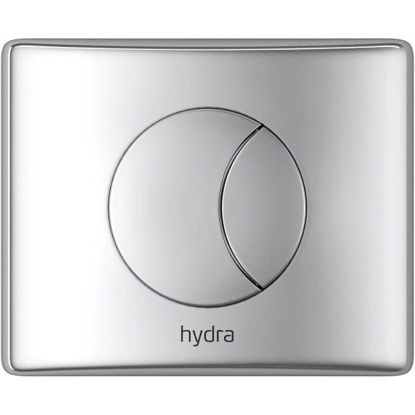 """Válvula Descarga Deca Hydra 1. 1/2"""" Duo"""