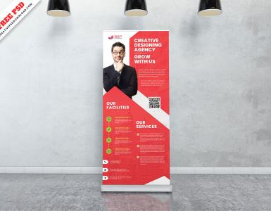 Corporate-Creative-Roll-Up-Banner-PSD-Thumbnail