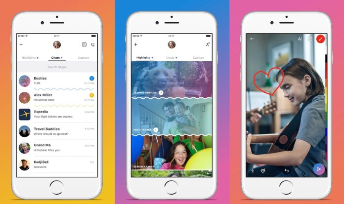 microsoft-skype-nouvelle-version-comme-snapchat