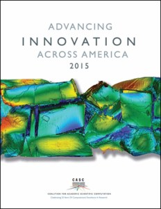 CASC Brochure Cover Image