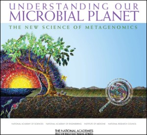 Understanding Our Microbial Planet: The New Science of Metagenom