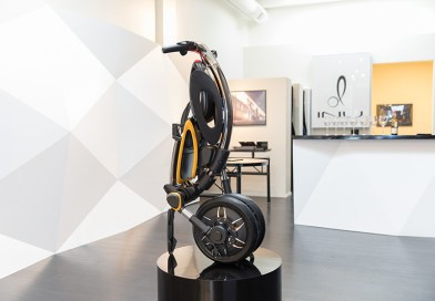 Green Ride: Inu Showroom Opening in Palo Alto
