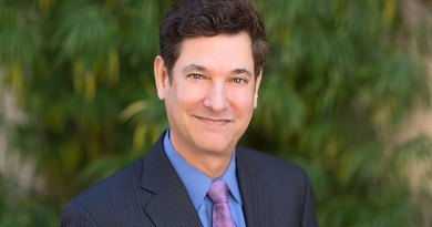 Jim Breyer's Corporate Headshots