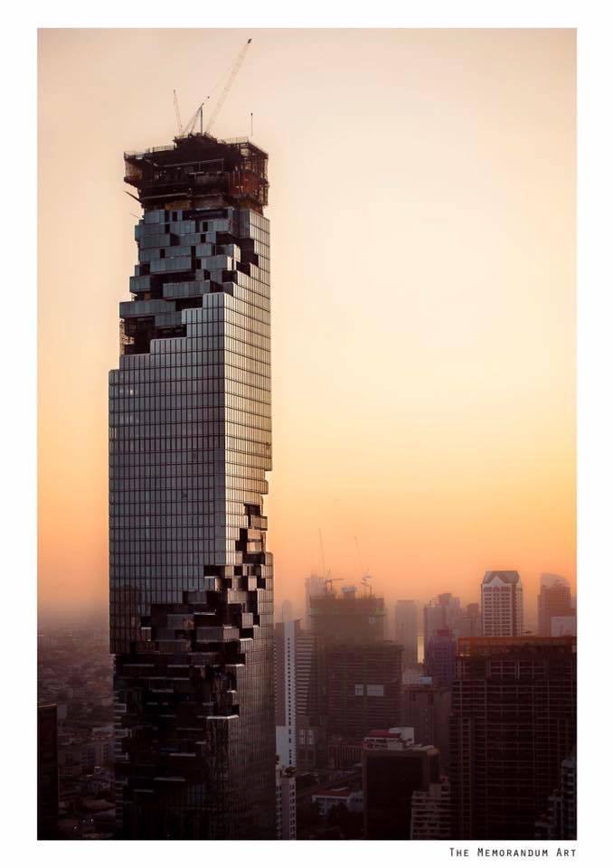 Mid Century Modern Architecture Exterior