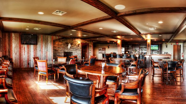 Custom Hotel Cabinetry And Millwork The Prairie Club