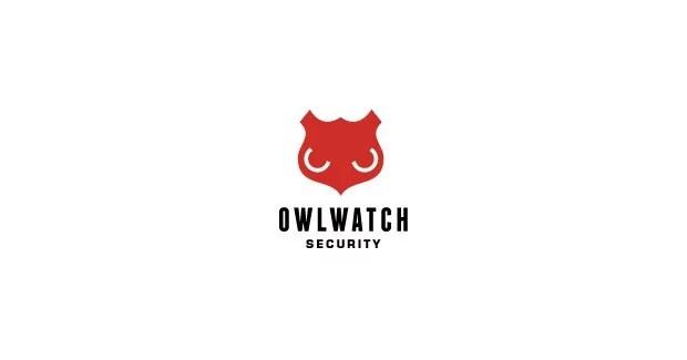 owl logo 9 35 Owl Logo designs For Your Inspiration