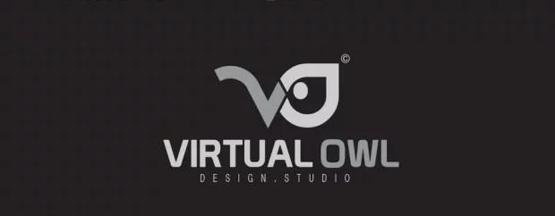 virtual owl by murilovm d33e7p7 e1366525851459 35 Owl Logo designs For Your Inspiration