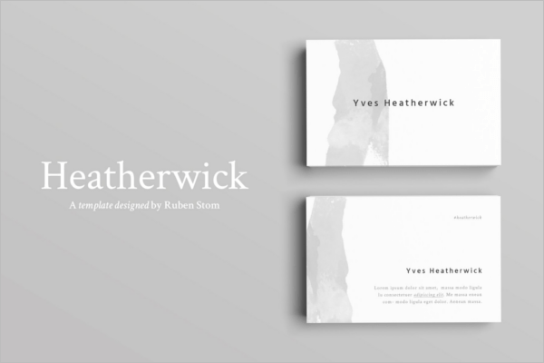 74  Printable Free Business Card Templates PSD Designs Printable Business Card Template